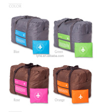 Chinese novel products custom outdoor sports duffle bag with wheels