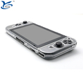 Transparent Anti-Scratch Protective Back Case shell for Nintendo Switch Console Crystal Cover Case