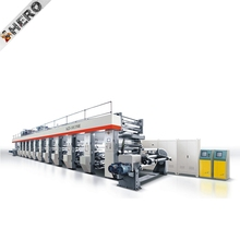 digital printer flex cover printing machine label printing machine flexo printing machine price