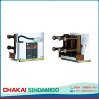 China's fastest growing factory best quality VCBI-24 Indoor AC High Voltage Vacuum Circuit Breaker, vd4 circuit breaker