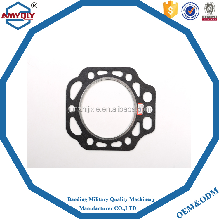 Jiangdong Single Diesel Engine Parts Cylinder Head Gasket