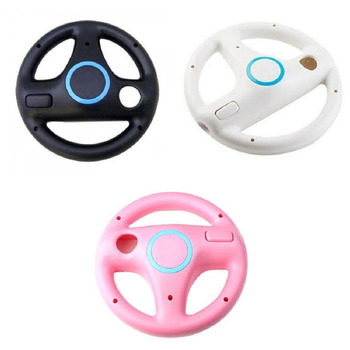 Honson Game accessories For Nintendo Wii Sport Steering Wheel For Nintendo Wii