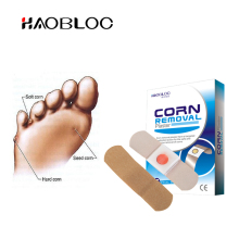OEM Provided Foot Callus Remover Corn Caps