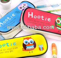Hootie The Owl Pencil Case