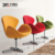 China Supplier Hot Sale Restaurant Fabric PUB Leisure Chair