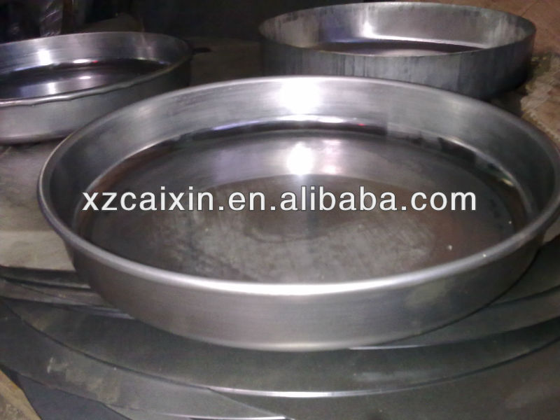 aluminum cable cover