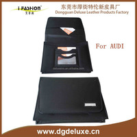 PU Leather manual holder , car document holder