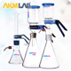 AKM LAB Glass Vacuum Filtration Apparatus Oil Filtration Machines