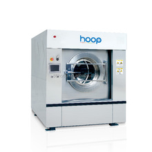 Professional cloth industrial washing machine price