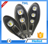 Whole patent IP67 30W to 300W led street lamp with Meanwhile driver