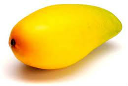 fresh philippine green mango