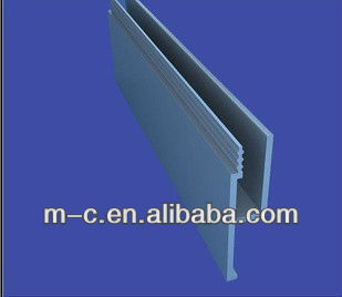 PVC Ceiling Film Installation Accessories