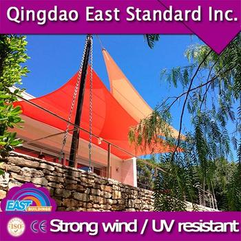 New design wind resistant outdoor gazebo tent canopy buy for Wind resistant material