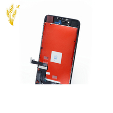 Flexible lcd touch screen for phone replacement glass lcd display screen