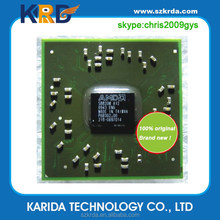 Original New Laptop motherboard chipset 218-0697014 216-0697014 BGA ic chip (Eletronical Components)