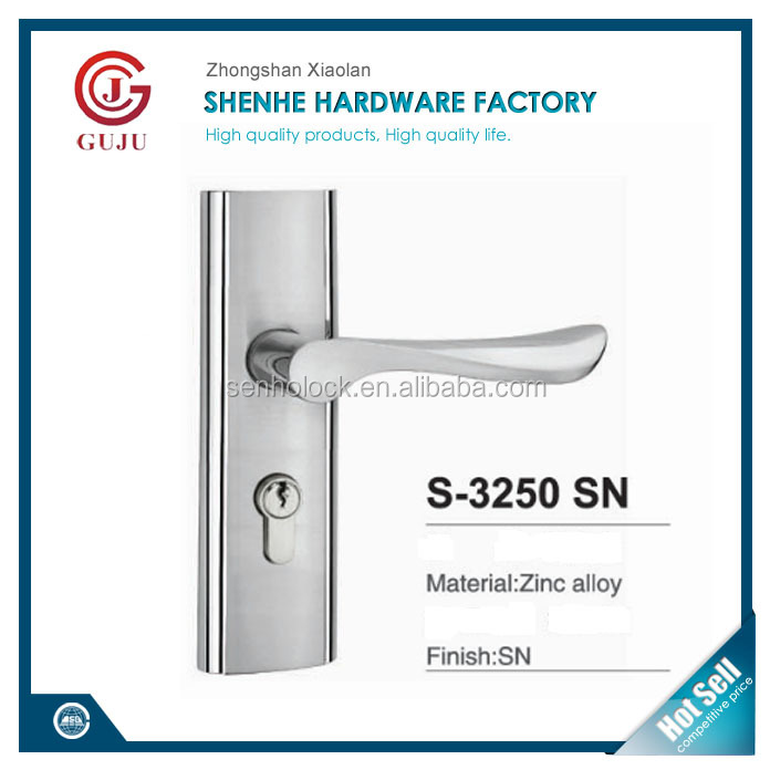 The best of noble in 2016 for Stainless Steel Lever High Quality high safe