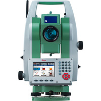 Leica TS09 Plus Total Station Leica Total Station Surveying Instrument