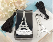 eiffel tower bookmark decoration gifts wedding souvenirs