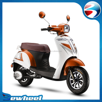 Bewheel 50cc gas powered motor scooter cheap sale