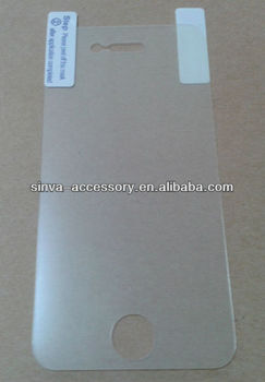 Factory Supply New Anti-shock Screen Protector For iphone 4 /4S