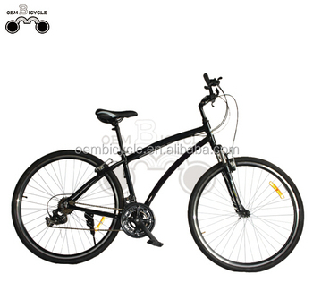 2015 hot sale 27.5 er bicicleta de montana 27.5 Inch 21 speed aluminum alloy Mountain Bike with suspension fork