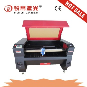RD1390 Stainless Steel Laser Cutting Machine Co2 Laser Tube 150w