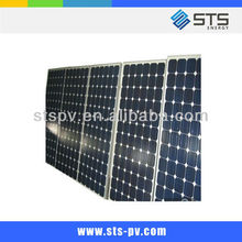 Hot sale 300W solar panel with CE TUV