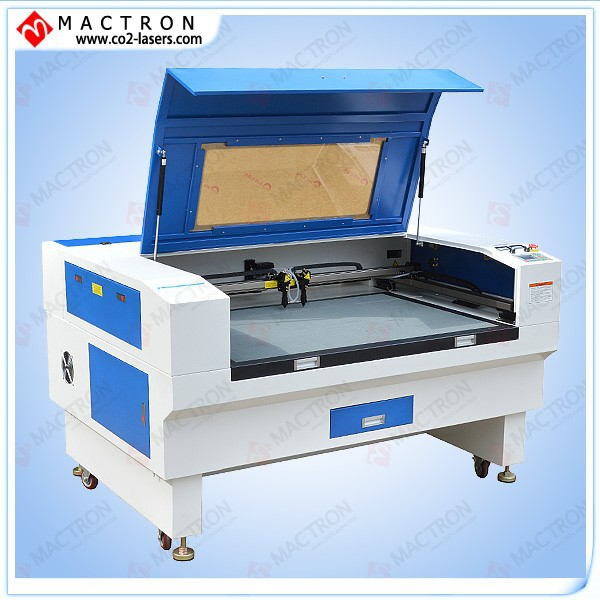 Tire And Textile Fabric Laser Cutting And Engraving Manufacture Machine