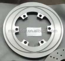 Brake Disc/ Kart Parts / Racing Kart / Magnesium Wheel