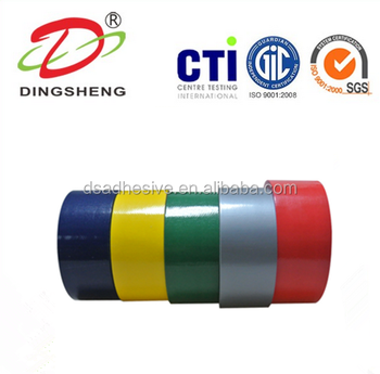 China Duct Tape Factory on Alibaba