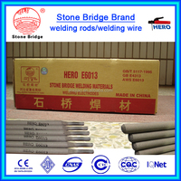 Stone Bridge Welding Rode E6013 & E7018