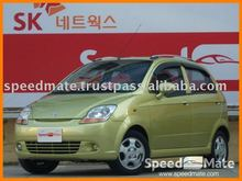 2005 Daewoo - All New Matiz Joy Korean Used car