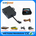 Cheap GPS Tracker With Speed Limiter