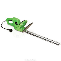 120V 3.7A 22inch electric hedge trimmer with ETL certificate