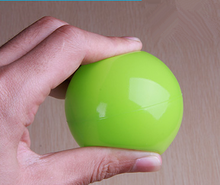 High Quality wholesale hollow plastic bouncing balls