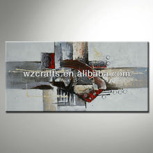 Hot Selling Modern Abstract Oil Painting for Wall Arts