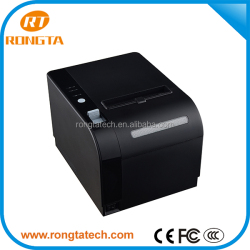 fast speed 80mm thermal printer ethernet wifi