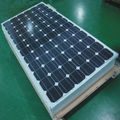 150W high efficiency mono solar panel(156 cells)