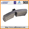 Cast Iron Brake Block Train And