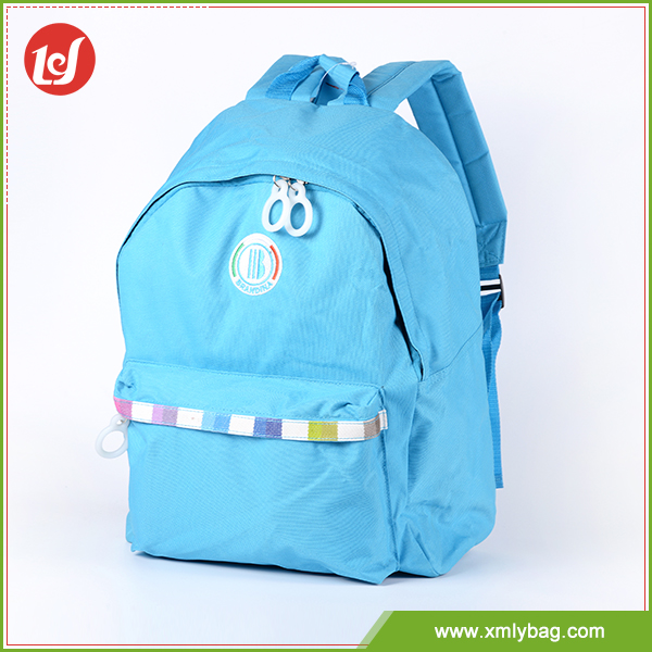 Customized Polyester Bags For High School Girls