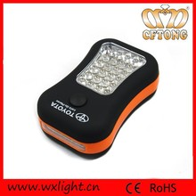 Super Bright 28 LED Portable Working Light with Magenet