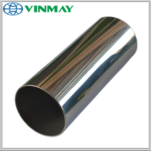 Competitive Price 304 50mm Diameter Stainless Steel Pipe