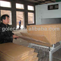 Dryer Line For Corrugated Carton