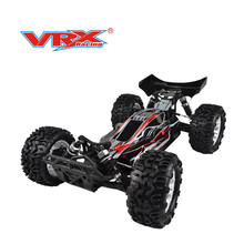 Vrx racing 1/10 Scale 4WD Electric brushed RC Car, buy toys from RC Car