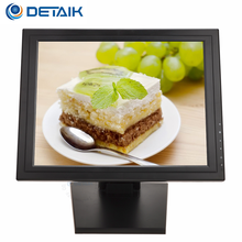 USB Touch POS Touch Screen Monitor 15 Inch