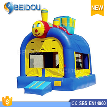 China Factory Hot Sale Adult Kids Inflatable Mickey Mouse Jumping Castle