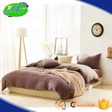High quality 4 Pcs bedsheets 100% cotton bedding set suppliers in india