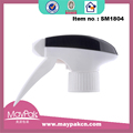 Custom design factory supply plastic cosmetic trigger sprayer