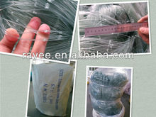 Nylon monofilament safety nets size 0.90mm to India & USA & Chile & Australia, Red de pesca de nylon monofilamento