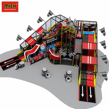 Wholesale Cheap Most Popular Playland Indoor Playground Equipment